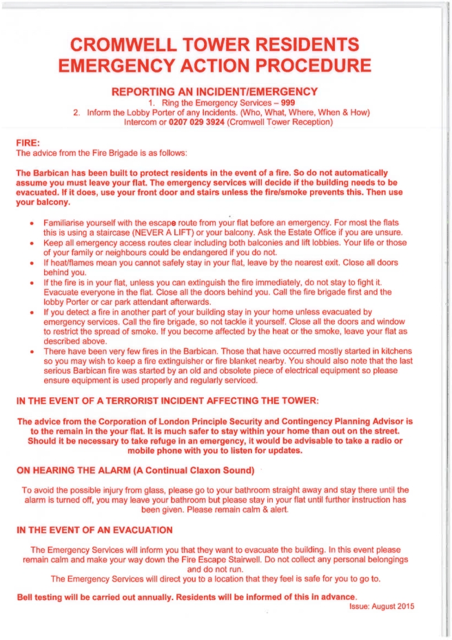 Cromwell Emergency Action Notice (jpg)